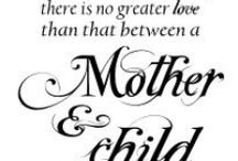 Mother & child / Mother + grandmother