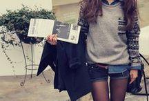 Fashion ✿ ღ ✿
