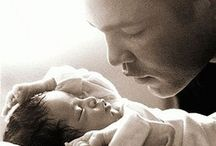 Father & child / Fathers & Grandfathers / by irma
