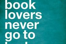 Books  i,ve read / by irma