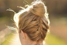 cabelo e beleza / Cuidando da sua beleza  / by Soler Lasmar