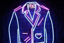 Neon Signs / by Randy Johnson