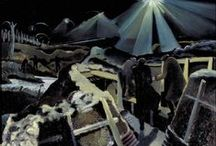WW1 Art
