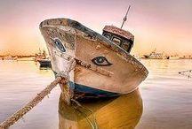 Boats  / Sailing / by irma