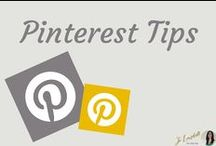 Pinterest / All stuff Pinterest. Tips, tricks, strategies, and tutorials for pinning success.
