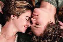 The fault in our stars♥