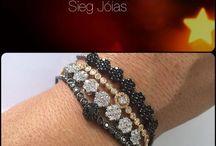 Sieg jóias / Mostruários Consignados