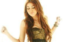Miley Cyrus / Miley Cyrus