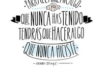 Quotes / Frases