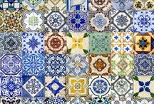 Portugal Inspiration - malindkate / Inspirations about one of my favorite countries in the world: Portugal. Lissabon and Porto, the small fishing towns and the wide coasts. The colorful tiles, fresh fish and wine. I love it all.