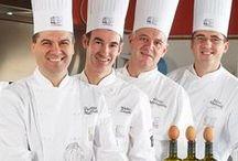 Gli chef di Magazzino