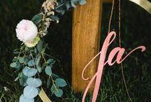Hochzeits Ideen, Wedding ideas / Alles was eure Hochzeit noch schöner macht