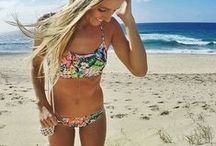 FINCH 2015 / All the new styles and colours from the NEW Finch Swim range