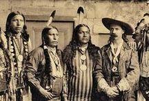 Native American Historical Photos