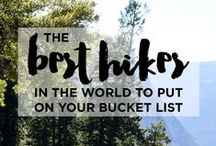 Travel Bucketlist - malindkate / We all know them, we all love them, we all keep writing places, cities and coutries to them. Our Bucketlists. Here is where I haven´t been and whats up on my list but also where I wanna go back to and see more about. Blogs and Posts that inspire me for vertain locations and secrets spots I wanna discover.