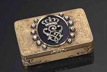 Oggetti di Casa Savoia \ The Savoy objects