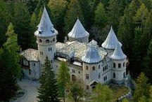 Castel Savoia - Gressoney (AO)