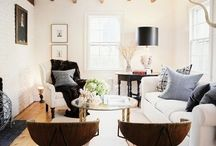 Erin's Tudor Renovation / Co-Founder of Curated Nest's Tudor Home Renovation (a.k.a. money pit)