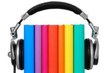 Our Incredible Audiobooks / by Incredible Indie Authors