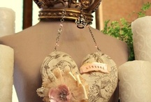 ~Sachets ~ Pillows ~ Sewing~ / by TERREAUX Carol-Franco