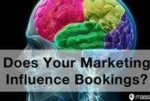 Marketing your Massage Practice / Massage businesses and individual therapists have a hard job. marketing their skills shouldn't be one of their priorities. That's where MassageBook can help
