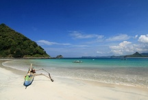 A photo story: Lombok South beaches  / by The Jakarta Post Travel