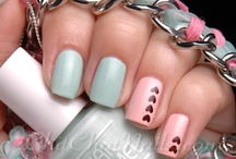 o(♥﹏♥)o Nail Couture o(♥﹏♥)o / To all the Nail art lovers~ / by φ(・ω・♣)☆・゚:* Cherri φ(・ω・♣)☆・゚:*