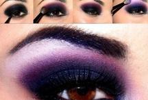 ε=(??`ω´??) OH the makeup! ε=(??`ω´??) / by φ(・ω・♣)☆・゚:* Cherri φ(・ω・♣)☆・゚:*