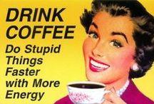 Coffee is King