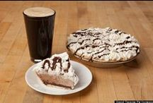 Pies / Pies from Grand Traverse Pie Company, with locations in Michigan and Indiana. / by Grand Traverse Pie Company