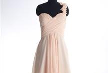 (*Ü♡*) Wish List: Wedding & Bridesmaid Dresses (*Ü♡*) / by φ(・ω・♣)☆・゚:* Cherri φ(・ω・♣)☆・゚:*