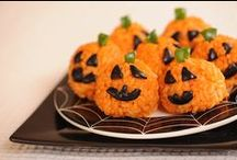 Healthy Halloween! / Homemade Candy and Healthy Treats for Kids and Adults