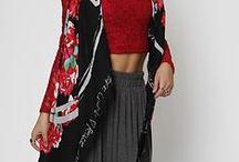 MOG fall scarves '13
