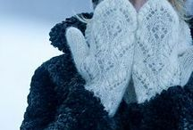 All Gloves, Mittens / by Kis Anna