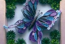 Quilling / by Kis Anna