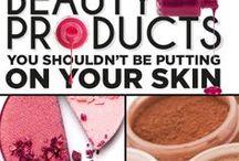 Beauty - Skin