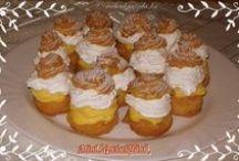 Finom sütik - Goodies Cookies&Cakes / by Kis Anna