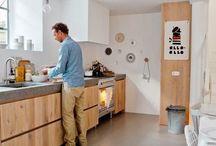 Cozinhas / kitchens / by Bar Bar