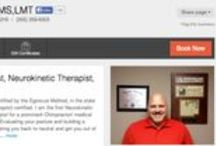 MassageBook's awesome clients!