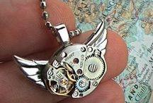 ոսկերչական Jewelry Design դիզայն / by Morpheus C