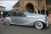 Silver Weddings / Ideas for a silver themed wedding