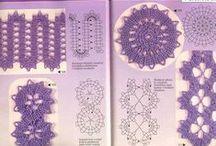 Crochet BRUGES
