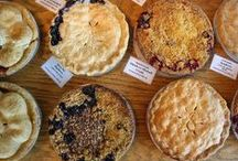 Customer Photos / Photos shared by customers at Grand Traverse Pie Co. pie shops. / by Grand Traverse Pie Company