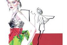 """Christian Lacroix / Christian Marie Marc Lacroix (born 16 May 1951) is a French fashion designer. """"I look for friends who make me laugh.""""----Christian Lacroix / by Peony Chance"""