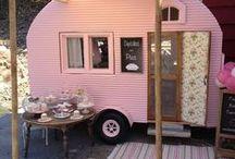 Camping / Glamping, camping, organized camping tips...fun