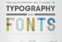 Font Types and Lettering Tips