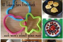 I love Frühstück - Rezepte! / Ideen und Rezepte für ein tolles Frühstück!