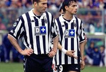 Juventus legends / Juventus legends