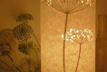 Luminaries, Lanterns and Candles