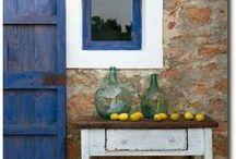 Inspiration | Home / Home Decor | Home Interiors | Interior Design | Details | Inspiration
